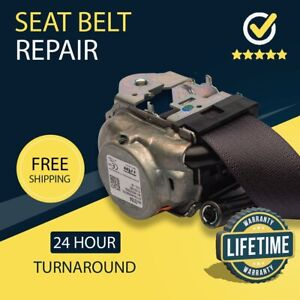For Infiniti G35 Single-Stage Seat Belt Repair Service After Accident - 24hrs!