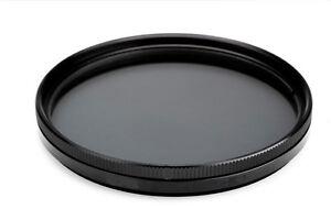 Circular Polarizing Filter for Fuji FinePix HS25EXR HS28EXR HS30EXR HS33EXR