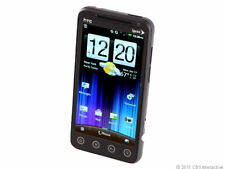 HTC EVO 3D - 1GB - Black (Sprint) Smartphone