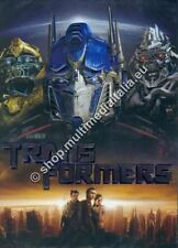 TRANSFORMERS - DVD NUOVO !