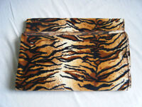 NEW Pet blanket TIGER Dog Cat puppy scent kitten Soft fleece bed Various sizes