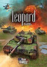 Leopard WEST TEDESCHI IN GUERRA MONDIALE III - SQUADRA YANKEE