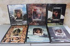 France Loisirs Peuples en péril - Akha Bhotia Yanomami Pathan Dogon Esquimaux