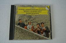 Dvorak - Amerikanisches Quartett / Kodaly - Streichquartett Nr.2, CD (Box 55)