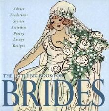 The Little Big Book for Brides by Welcome Enterprises