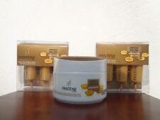 Pantene hair rescue 3 X 15ml (X2) + Pantene intensive repair masque