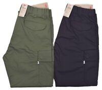 Levis Men's $79.50 Carrier Cargo Stretch Loose Pants Choose Color & Size