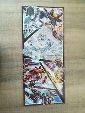 Yu-Gi-Oh ! tapis de jeu (playmat) le pouvoir du duel DUPO-FR