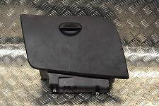 Authentique 05-12 seat leon MK2 boîte à gants en noir - 1P2857103