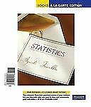 Statistical Methods for the Social Sciences, Books a la Carte Edition by...