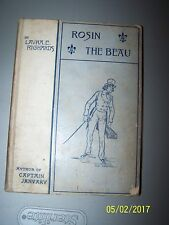 Rare Rosin The Beau by Laura E Richards 1898
