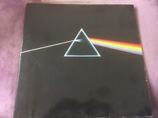 "Vinyle 33T Pink Floyd   ""The dark side of the moon""  10 5249 6 (a23)"