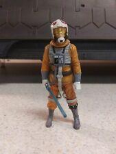 Star Wars Luke Skywalker Battle of Hoth Hasbro 2004 3.75 Action Figure