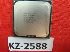 Intel Xeon 5140 DUAL-CORE 2333mhz/4M/1333 - SLAGB COSTA RICA #kz-2588