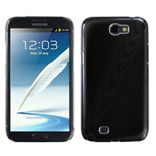 For Galaxy Note II T889/I605/N7100 Black Cosmo Back Protector Cover