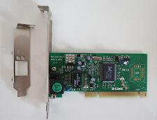 NEW D-LINK LAN Adapter GIGABIT PCI DGE-528T 100/1000Mbps Desktop Network Card