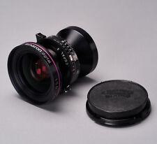 Sinar 90mm f/5.6 Sinaron Digital lens Copal 0