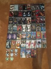 Lot Of 58 PSP UMD Movies + Extra! Comedy, Horror, Action + Drama! Popular Titles