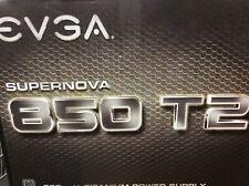 evga supernova 850 T2 850 Titium Power Supply