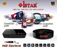 Zeed 333 OTT 12 Months Free Online TV more than 2300 Channels