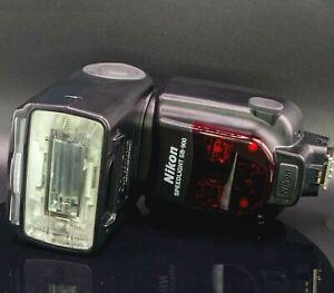 Nikon Speedlight SB-900 Shoe Mount Flash in Great Condition FREE UK SHIPPING