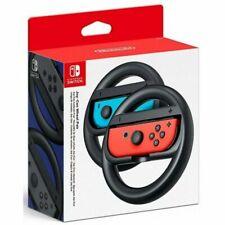 Nintendo 2511166 Switch Wheel Controller - Black