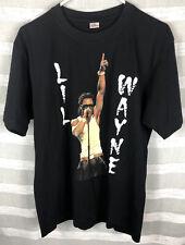 Lil Wayne Young Jeezy Drake Soulja Boy Parking Lot T-Shirt Size Small Never Worn