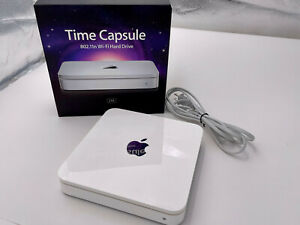 Apple AirPort Time Capsule 3rd Generation A1355 - 2TB