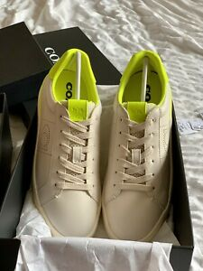 Coach Trainers  size 4.5 / 37.5 Will Fit 5/38 RRP : £150
