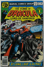 Tomb of Dracula #67 (Nov 1978, Marvel), NM, Lilith (Dracula's daughter) app.