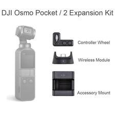 DJI Osmo Pocket 2 Expansion Kit Controller Wheel Wireless Module Accessory Mount