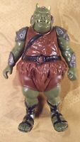 VINTAGE 1983 STAR WARS ROTJ ~ GAMORREAN GUARD ~ INCOMPLETE FIGURE KENNER 1980's