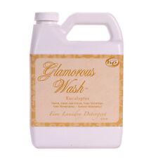 Tyler Candle Company Eucalyptus Glamorous Wash Fine Laundry Detergent 32oz 907g