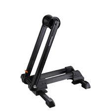 ROCKBROS Aufstellständer Fahrrad Ständer Hinterradständer Stabil Faltbar Alu