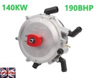 Reducer ATIKER VR02 SUPER 140 kW/190 HP for Carburettor or Single Point System