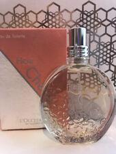 L'Occitane Fleur Cherie 75ml EDT FLORAL CITRUS Sambac Jasmine Orange Blossom