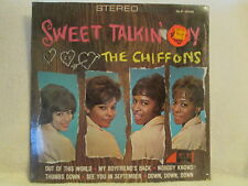 THE CHIFFONS..SWEET TALKIN' GUY RARE ORG '66 R&B-SOUL-POP STEREO SEALED!!