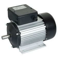 MOTEUR ELECTRIQUE DE RECHANGE 1CV/1400tr/min  - 230V REF M1M14