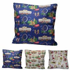 Productos de decoración de dormitorio infantil de 100% algodón para niños