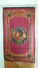 "Fantastic Beasts Harry Potter Magical Congress Seal Banner 30 X 50 ""  in zip bag"
