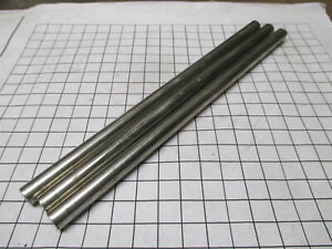 Zirconium Nuclear Fuel Rod Tube - Metal Element Sample Rare Nuclear Collectable