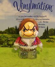 "Disney Vinylmation 3"" Park Set 1 25th Anniversary Disney Store Glitter Grumpy"