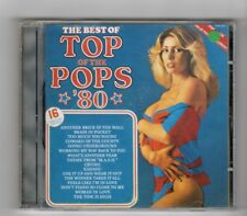 (IM341) The Best of Top Of The Pops '80 - 2000 CD