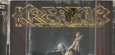 Kreator Live kreation (2003, 24 tracks)  [2 CD]
