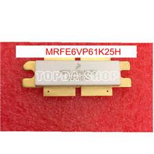 1pc MRFE6VP61K25H Microwave radio frequency tube#XX