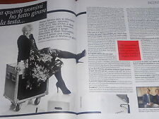 Donna Moderna 2015 45#Hellen Mirren,Michela Marzano,Sylvie Guillem, jjj