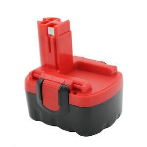 KINSUN Power Tool Battery 14.4V 1.5Ah for Bosch Drill GDR 14.4V PSR 14.4VE 13614