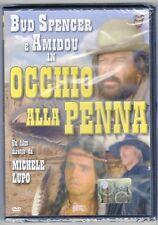 dvd OCCHIO ALLA PENNA Bud SPENCER AMIDOU