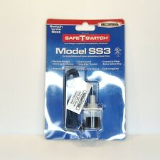 Rectorseal Model SS3 Safe-T-Switch Condensate Overflow Switch