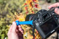 LENSSHIFTER BASIC BLUE follow focus & zoom 4 dslr, mirrorless video, photography